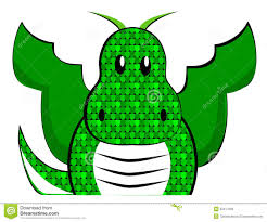 cute dragon royalty free stock images image 22417639