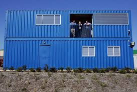 fresh homes made from shipping containers canada 3163