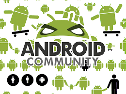 android community official android community wallpapers may 2011 android community