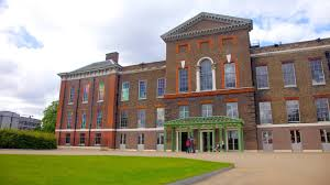 historic buildings pictures view images of kensington palace