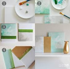 5 easy diy wall art hacks using tape home made by carmona