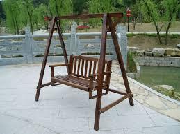 Swing Patio Chair Decorating Outdoor Swing Patio Furniture Hanging Sofa Swing