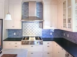 blue kitchen tile backsplash light blue subway tile backsplash and white kitchen tiles best