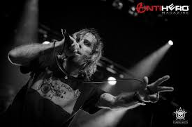 concert photos lamb of god at the midland theater in kansas city