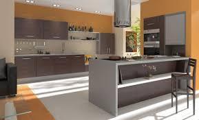 modele de cuisine hygena modèle de cuisine equipee 1 indogate modele cuisine mineral bio