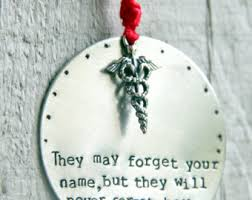 my as a ornament gift