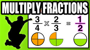 fractions math how do i multiply fractions common math number sense
