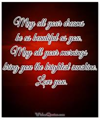 goodnight messages images for someone you