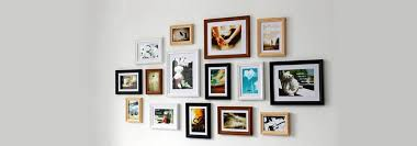 how to hang a picture frame simple steps to create custom picture frame grouping