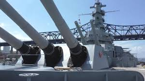 battleship cove fall river massachusetts youtube