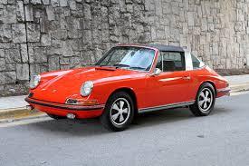 1968 porsche 911 targa for sale 1968 porsche 911s targa