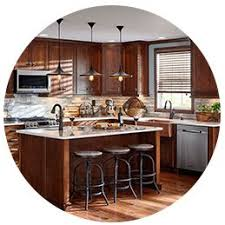 Design A Kitchen Lowes by Lowes In Stock Kitchen Cabinets Kitchens Design