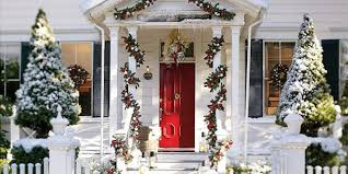 christmas front door decorations you will want for your house