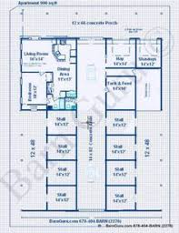 floor plan stable i could see this adapted for our rv and stuff