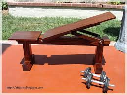 weight bench 5 position flat incline doubles as patio bench