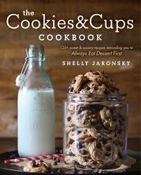 sweet treat cups wholesale the cookies cups cookbook book by shelly jaronsky official