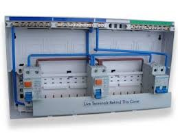 chint garage consumer unit wiring diagram 28 images anyone
