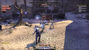 eso ps4 best buy black friday deals the elder scrolls online review gamespot