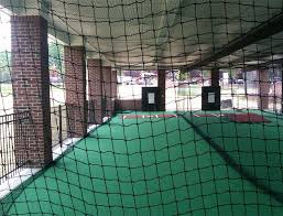 Cheap Backyard Batting Cages Batting Cage Turf On Deck Sports