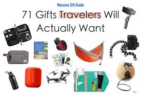 Gifts For Travelers images 71 gifts travelers will actually want massive travel gift guide jpg