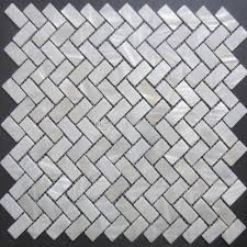 2017 herringbone mosaic tile of pearl shell mosaic