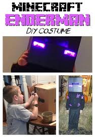 Minecraft Herobrine Halloween Costume 51 Minecraft Halloween Images Minecraft