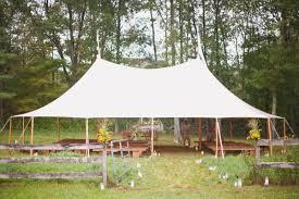 tent rentals ri backyard rhode island wedding ruffled
