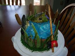 bass fishing cake ideas 28518 bass fish cake ideas image s