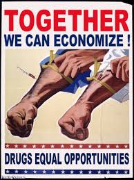 drugs propaganda poster pictures freaking news