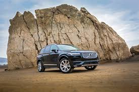 volvo global trucks volvo xc90 wins north american truck of the year u2013 again volvo
