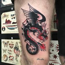 dragon tattoo u2013 all things tattoo