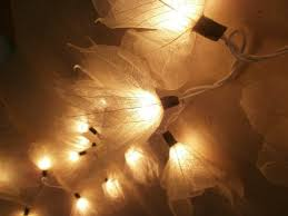 New Year Garden Decoration by Buy 1 Set Of Lighting String 20 Rattan Balls Lights Set Hanging