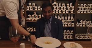 Seeking Trailer Fxx Take Solace In The Master Of None Season 2 Trailer As