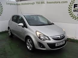 opel corsa 2002 white used vauxhall corsa cars for sale motors co uk