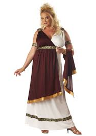 Plus Size Costumes Plus Size Roman Goddess Costume Womens Roman Costumes Plus Size