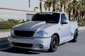 Ford Lightning New Kevin Dupoux U0027s Whipple Blown Lightning Is Chasing The Nines