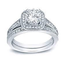 overstock bridal sets platinum bridal jewelry sets shop the best wedding ring sets