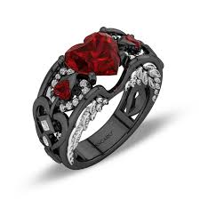 vancaro wedding rings vancaro black ring black engagement ring black wedding ring