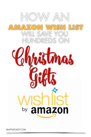 christmas wish list how an wish list will save you hundreds on christmas gifts