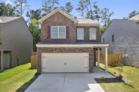 4 Bedroom Houses For Rent In Palmetto Ga Asbury Park New Homes In Palmetto Ga Knight Homes