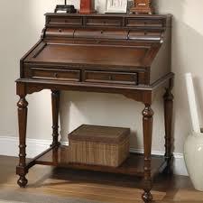 Ladies Secretary Desk Secretary Desks You U0027ll Love Wayfair