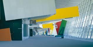 melbourne exhibition centre australia denton corker marshall