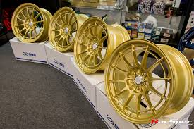enkei nt03 m 18x9 5 40mm 5x100 gold color order in nasioc