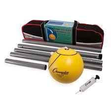 tetherball amazon com outdoor games u0026 activities
