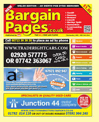 bargain pages wales 19th february 2014 by loot issuu