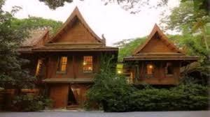 thai house style ideas youtube