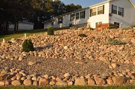 Pictures Of Rock Gardens Landscaping by Rock Garden Construction Wiltrout Nursery Chippewa Falls Wi