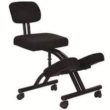 Kneeling Office Chair Design Ideas Cheap Metal Height Adjustable Kneeling Chair With Backrest China
