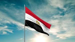 Image Of Flag Of Egypt Flag Of Egypt 3d Max Animation Hd Youtube