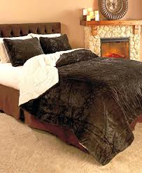 Brown And Blue Bed Sets Bedroom Quilts Comforters U2013 Co Nnect Me